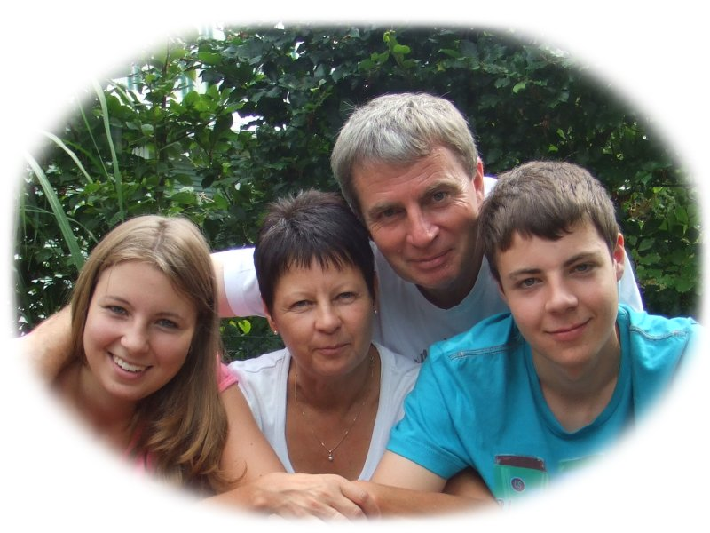 Familie Fritsch
